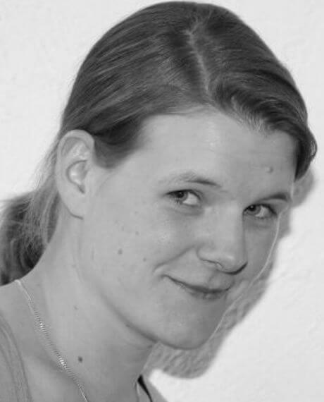<strong>Frauke Ortmann</strong>